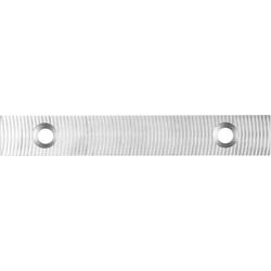PFERD 14410131 Hartmetallfeile Länge 132mm 1St.
