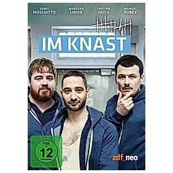 Im Knast - Staffel 1 - DVD  Filme