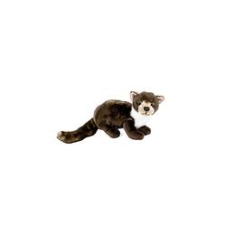 Teddys Rothenburg Kuscheltier Steinmarder 26 cm Frettchen (Stofftiere Plüschtiere)