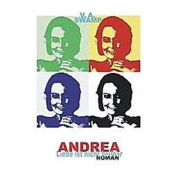 Andrea. V. A. Swamp  - Buch