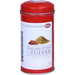Hagebuttenpulver Caelo HV-Packung Blechdose