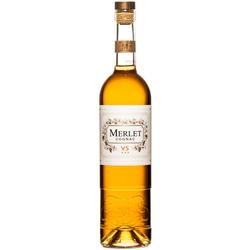 Merlet Cognac VS 0,7L (40% Vol.)