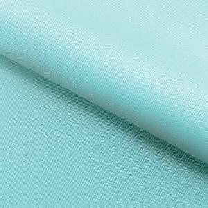 NOVELY® Oxford Pro | Polyesterstoff 210D | anschmiegsam nachgiebig reißfest | Meterware Segeltuch Hellblau