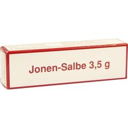 Jonen-Salbe 3.5g