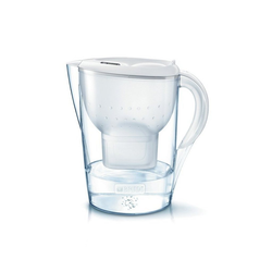 BRITA Wasserfilter Marella XL MAXTRA+ weiß