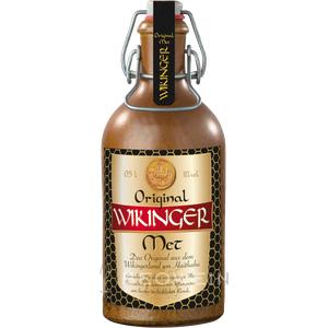 Original Wikinger Met im Tonkrug 0,5 l