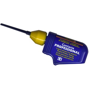 Revell 39604 39604-Plastikkleber: Contact Professional 25 g, Keine