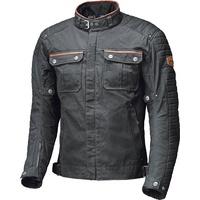 Held Bailey Motorrad Textiljacke schwarz, XL