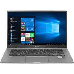 LG Notebook (Intel®, 256 GB SSD)