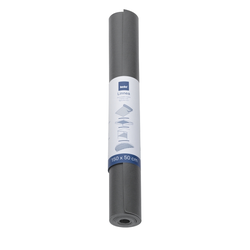 Antirutschmatte Linnea PVC grau 150,0x50,0cm