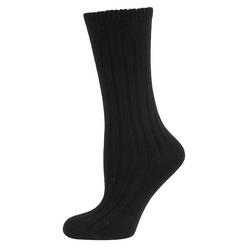 Elbeo Herren Socken Bamboo Warme Socken 1er Pack in 43/46