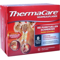 Pfizer THERMACARE flexible Anwendung 6 St