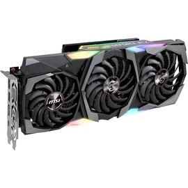 MSI GeForce RTX 2080 Ti Gaming X Trio 11GB GDDR6 1350MHz (V371-026R)