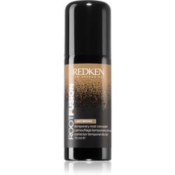 Redken Root Fusion Haarfärbestift für Ansätze und graues Haar Farbton Light Brown 75 ml