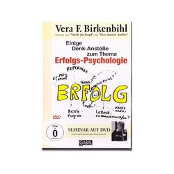 ERFOLGSPSYCHOLOGIE DVD