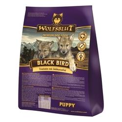 Wolfsblut Black Bird Puppy Welpenfutter, 15 kg