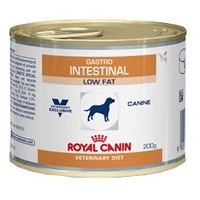 Royal Canin Gastro Intestinal Low Fat 200 g