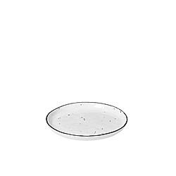 Broste copenhagen Teller Salt 13 8 cm Keramik
