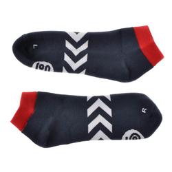 Socken STINKY - Go Stinky Short Red/Blue (RED/BLUE) Größe: S/M