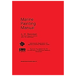 Marine Painting Manual. A. M. Berendsen  - Buch