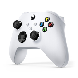 Microsoft Xbox Wireless Controller Shock Xbox-Controller weiß