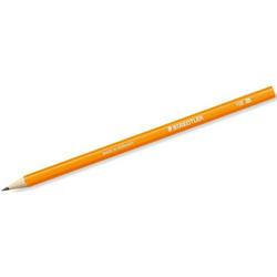 Bleistift Wopex HB neon orange