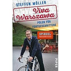 Viva Warszawa. Steffen Möller  - Buch
