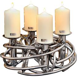 Fink Kerzenständer CORONA, Ø ca. 40 cm