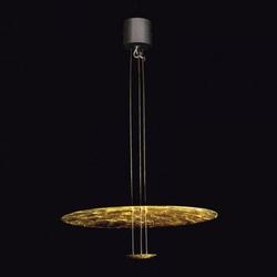 Macchina Della Luce Mod. B, gold