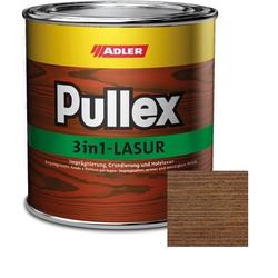 Adler PULLEX 3IN1-LASUR  - palisander 0,75 l