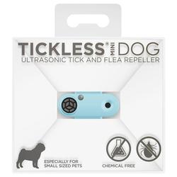 TickLess MINI Pet Ultraschallgerät - Baby Blau