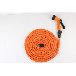 15m Aquagart ® Flexischlauch Gartenschlauch flexibler Wasserschlauch Schlauch