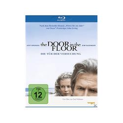 The Door in the Floor - Die Tür der Versuchung Blu-ray