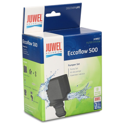 Juwel Aquarium Pumpen Set Eccoflow 600