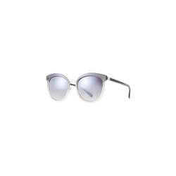 Avoalre Sonnenbrille Avoalre Sonnenbrille Damen Sunglasses 100% UV400-Schutz Sonnenbrille Damen Grau