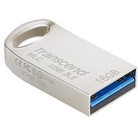 Transcend JetFlash 720 16GB silber USB 3.0
