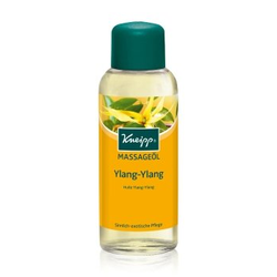 Kneipp Ylang-Ylang olejek do masażu  100 ml