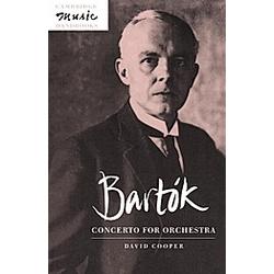 Bartok. Cooper David  David Cooper  - Buch