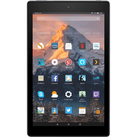 Amazon Fire HD 10,1 2019 32 GB Wi-Fi schwarz