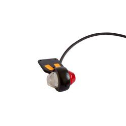 LED-Umrissleuchte 368 für Pkw-Anhänger - RECHTS