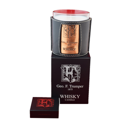 Geo. F. Trumper Candle Whisky