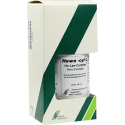 HEWA-CYL L Ho-Len-Complex Tropfen 100 ml