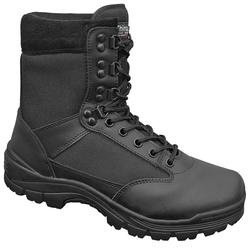 Brandit SWAT Tactical Boots schwarz, Größe 47
