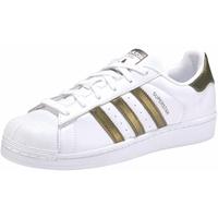 white-old gold/ white, 36.5