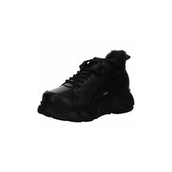Sneakers Buffalo schwarz
