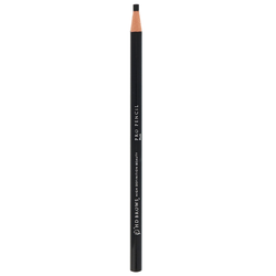 Brows Pro Bleistift in Schwarz