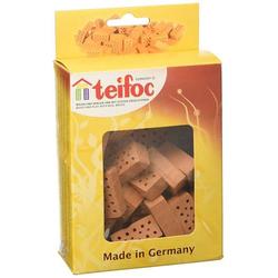 Teifoc Backstein Rot