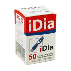 IME-DC iDia Blutzuckereststreifen PZN: 06426496