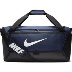 Nike Brasilia Training Duffle Bag (Medium) - Sporttasche Blue M