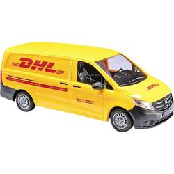 Busch 51141 H0 Mercedes Benz Vito Kastenwagen DHL